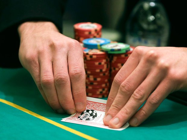 poker profits