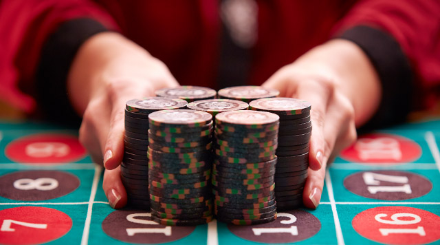 Pagamento do poker do principal evento de 2019